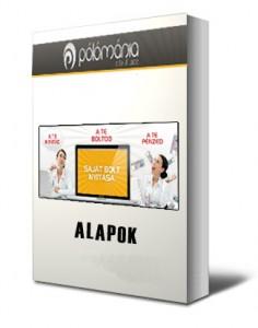 Alapok cover